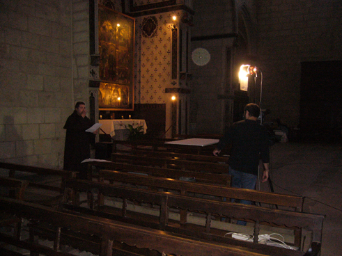Rodatge Sant Francesc