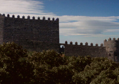 Castell de Marmellar el 1395
